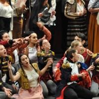 LE VOCI BIANCHE 'ALL'OPERA' Breve panoramica delle principali opere liriche che prevedono nell'organico il coro a voci bianche
