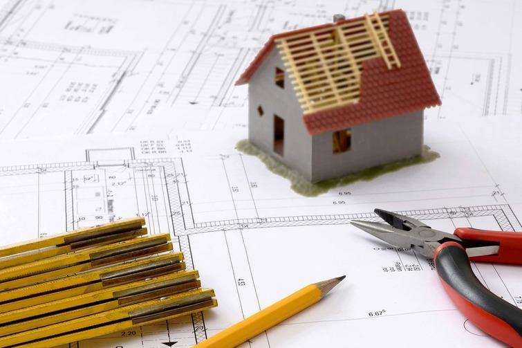 Progetto di ristrutturazione casa