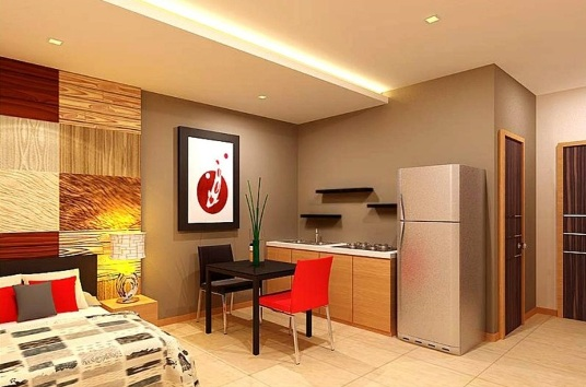 Apartment Interior Design Price