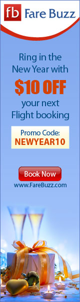 Fare Buzz 2012 Flights