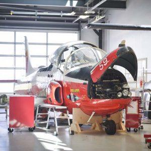 Aerospace Engineering Facilities at CEMAST
