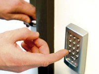 Locksmith Fareham - Office Keypad Entry Systems, Keyless Entry - Locksmith Fareham