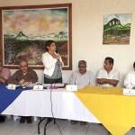 Consejo Universitario sesiona en Matagalpa
