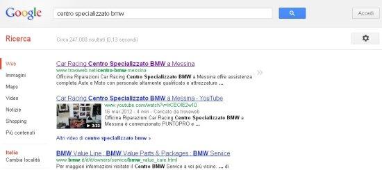 esempio-google-trovaweb