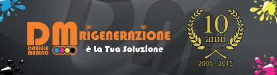 10 anni di DM Rigenerazione - Messina