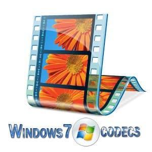 برنامج دعم تشغيل الفيديو لويندوز سفن | Windows 7 Codec Pack