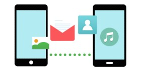 برنامج إدارة الهواتف الذكية | iSkysoft Phone Transfer 1.0.0.9