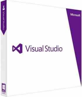 برنامج فيجوال ستوديو 2015 | Microsoft Visual Studio Enterprise 2015 Update 2 Enterprise