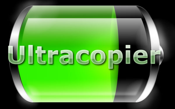 برنامج تسريع النسخ على الهارد   UltraCopier 2 0 4 4 Final