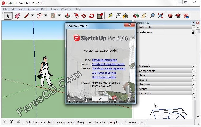 Google sketchup pro 2016 free license key | serial sketchup  2019-05-08