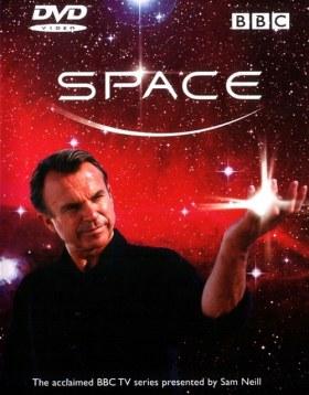 سلسلة الفضاء الوثائقية   Space    ستة حلقات مترجمة