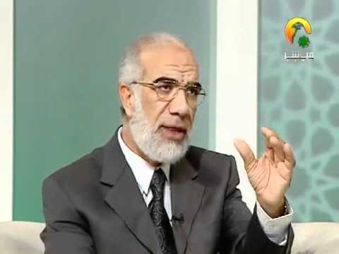 تحميل برنامج صفوة الصفوة للدكتور عمر عبد الكافي mp3