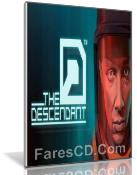 تحميل لعبة | The Descendant Episodes  1-2-3