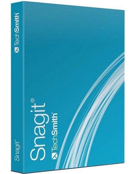إصدار جديد من برنامج تصوير الشاشة   TechSmith Snagit v13.1.1 Build 7662