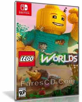 تحميل لعبة   LEGO Worlds 2017