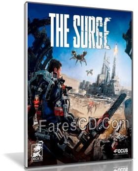 تحميل لعبة | The Surge 2017
