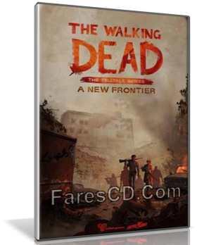 تحميل لعبة   The Walking Dead A New Frontier Episode 4