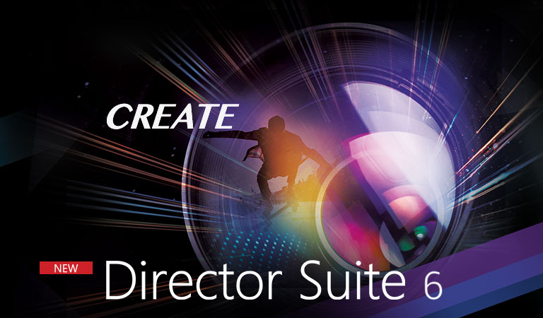 cyberlink colordirector 6