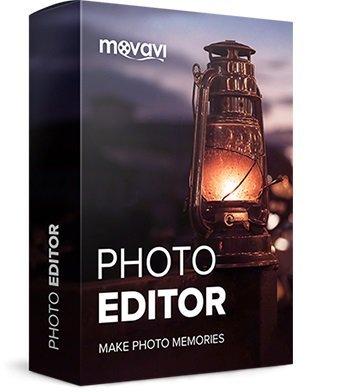برنامج تحرير وتعديل الصور | Movavi Photo Editor 5.8.0