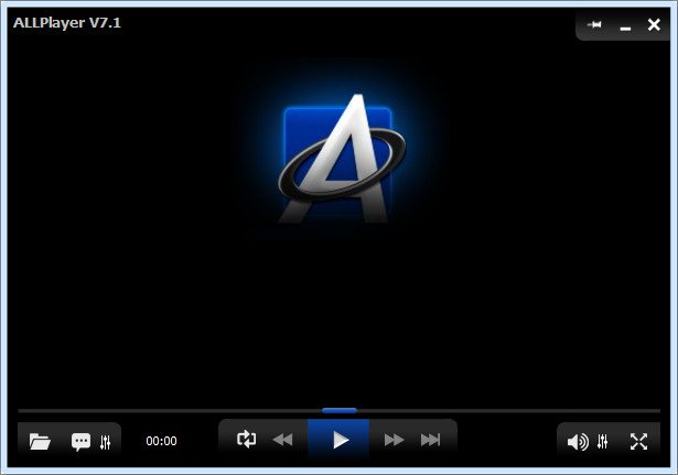 إصدار جديد من مشغل الميديا الرائع AllPlayer