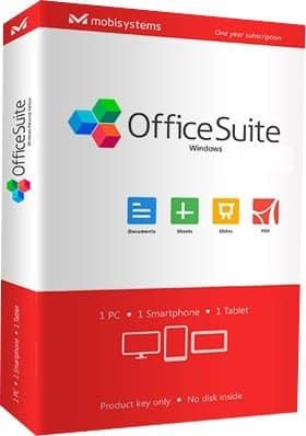 برنامج بديل الاوفيس الرهيب | OfficeSuite Premium Edition