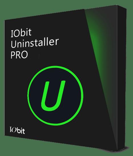 برنامج إزالة البرامج | IObit Uninstaller Pro