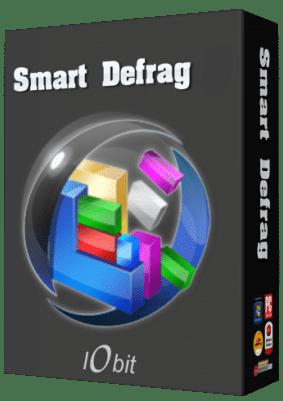 برنامج إلغاء تجزئة الملفات على الهارد | IObit Smart Defrag Pro Multilingual