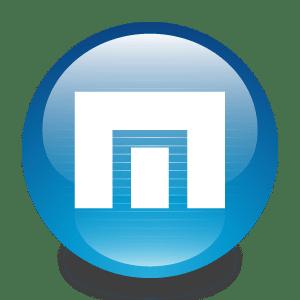 المتصفح الرائع القابل للتخصيص | Maxthon Cloud Browser
