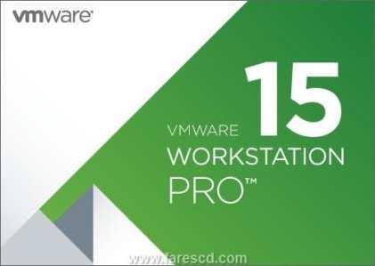 برنامج عمل الأنظمة الوهمية | VMware Workstation Pro