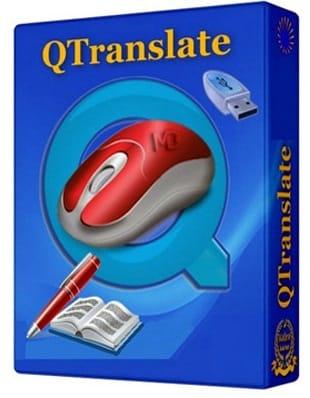 المترجم الفورى   QTranslate