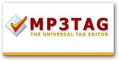 برنامج حفظ الحقوق على الملفات الصوتية Mp3tag