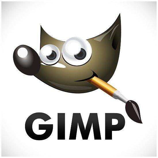 برنامج الرسم والتصميم والتلاعب بالصور | GIMP