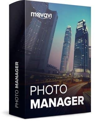 برنامج إدارة وتنظيم الصور | Movavi Photo Manager