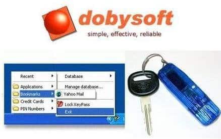 برنامج إدارة كلمات المرور   KeyPass Enterprise Edition