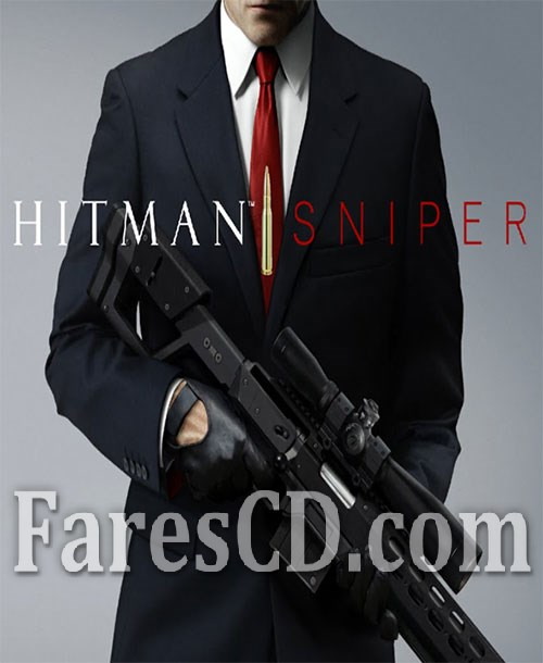 لعبة الاكشن و القنص الشهيرة للاندرويد | Hitman Sniper MOD v1.7.128077