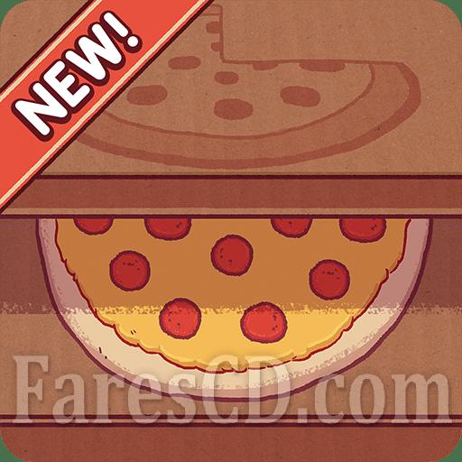 لعبة متجر البيتزا | Good Pizza Great Pizza MOD | لأندرويد