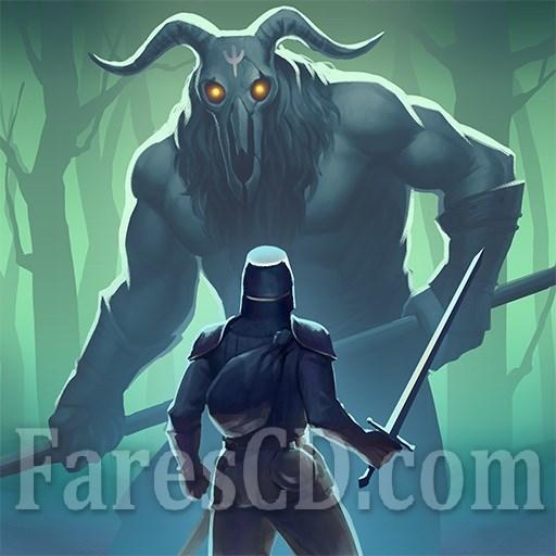 لعبة | Grim Soul: Dark Fantasy Survival MOD | اندرويد