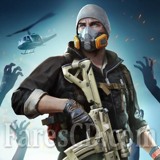 لعبة | Left to Survive MOD v2.3.0 | اندرويد