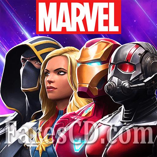 لعبة | MARVEL Contest of Champions MOD v23.0.1 | أندرويد