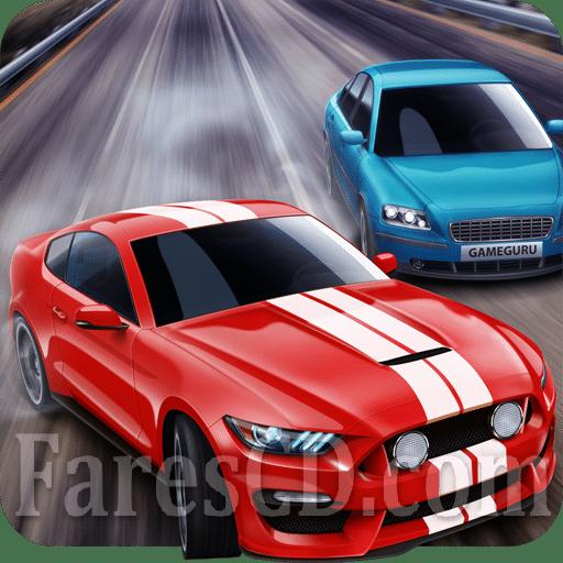 لعبة | Racing Fever MOD v1.6.6 | اندرويد
