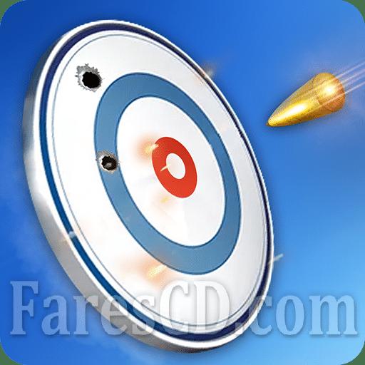 لعبة القنص | Shooting World - Gun Fire MOD v1.1.33 | للأندرويد