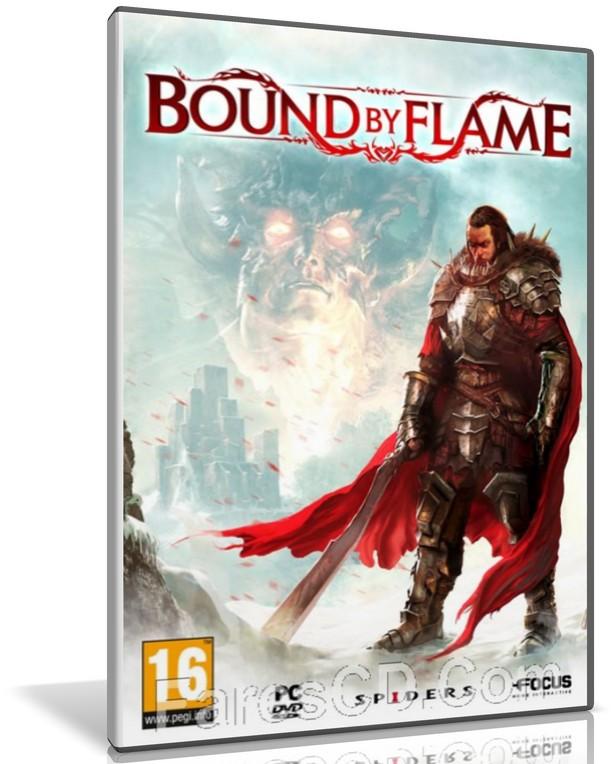 لعبة الأكشن والقتال | Bound By Flame