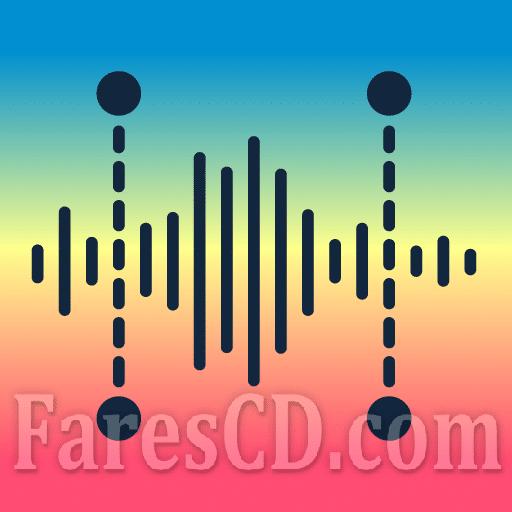 تطبيق صناعة النغمات | Call Ringtone Maker – MP3 & Music Cutter v1.125 | أندرويد