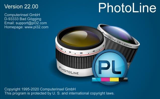 برنامج التعديل على الصور | PhotoLine