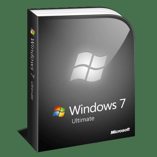 ويندوز سفن المخفف | Windows 7 Ultimate Super Slim x64 | يونيو 2019