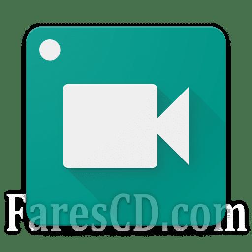 تطبيق تسجيل و تصوير الشاشة | ADV Screen Recorder v3.9.0 | أندرويد