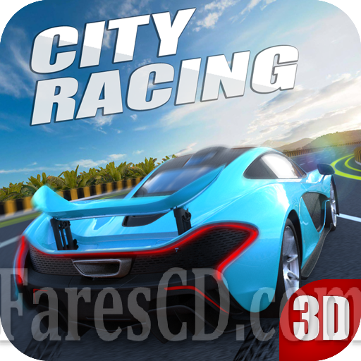 لعبة السباق و السرعة | City Racing 3D MOD v5.1.3179 | أندرويد