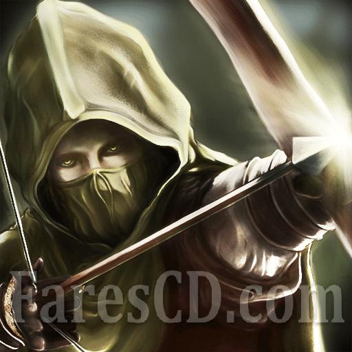 لعبة الإثارة و الحروب | Three Defenders 2 MOD v1.4.0 | أندرويد