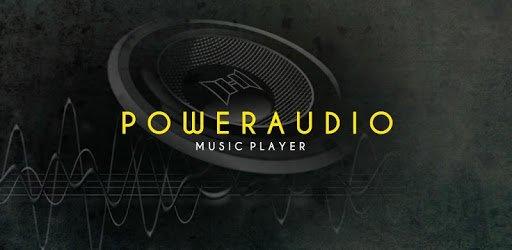 تطبيق مشغل الموسيقى و الصوتيات الاقوى للاندرويد | PowerAudio Pro Music Player