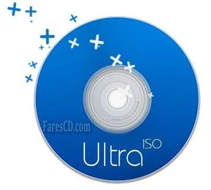 برنامج تشغيل الاسطوانات الوهمية | UltraISO Premium Edition 9.7.2.3561